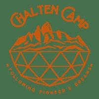 Chalten Camp Logo